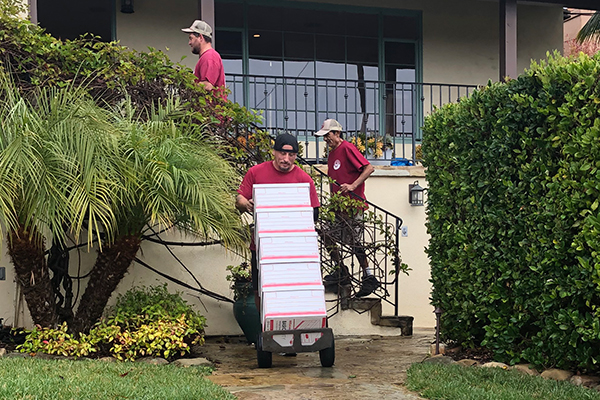 Aussie Moving